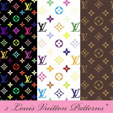 Stencils Louis Vuitton Cake Ideas and Designs