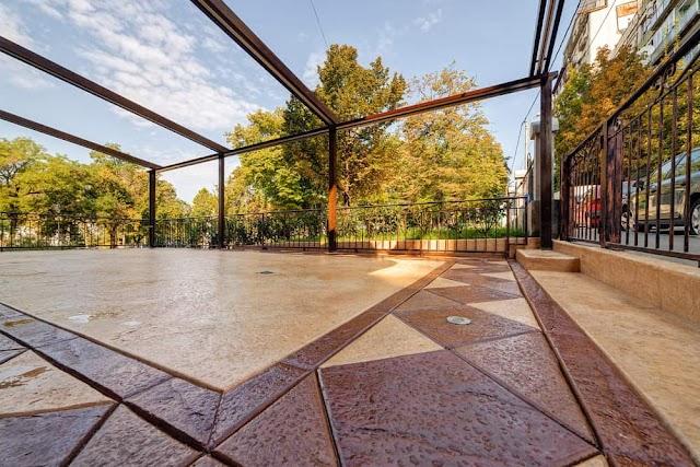 Best Types of Decorative Concrete