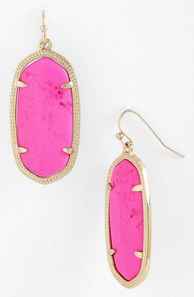 Kendra Scott 'Elle' Drop Earrings | Nordstrom
