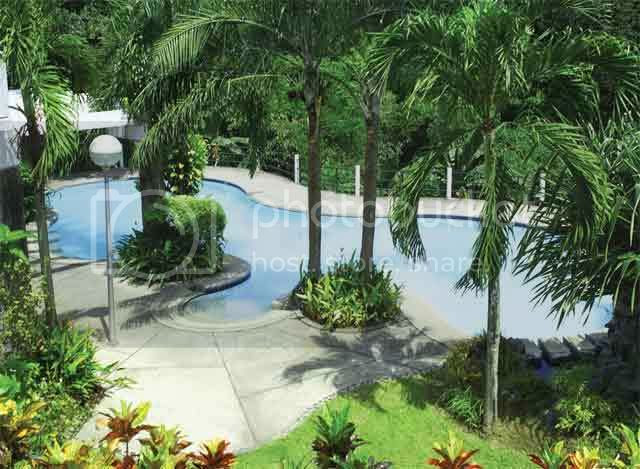 lamarea clubhouse pool
