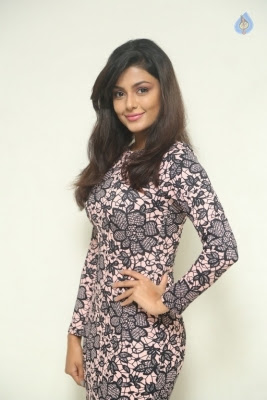 Anisha Ambrose Latest Stills - 7 of 21