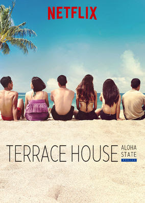 Terrace House: Aloha State - Season 1