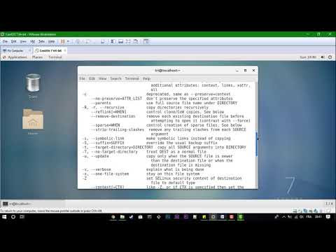 Linux TP Exercice 4