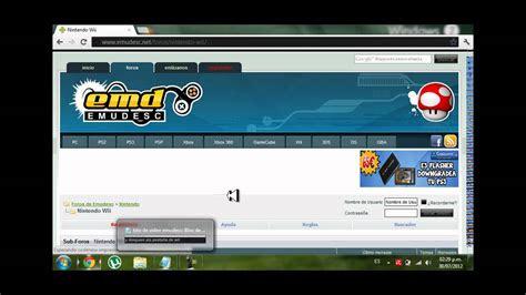 descargar juegos de wii gratiswmv youtube