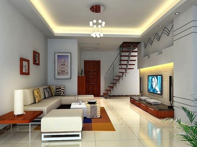 Jemuran Gantung Rumah Minimalis | Ide Rumah Minimalis