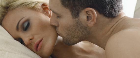 Σημάδια που δείχνουν σε μια γυναίκα αν ένας άνδρας είναι πράγματι καλός εραστής