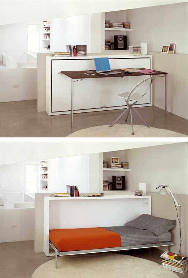 Poppi Desk