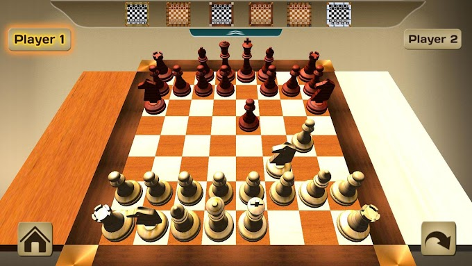 Tournament Games Of Chess