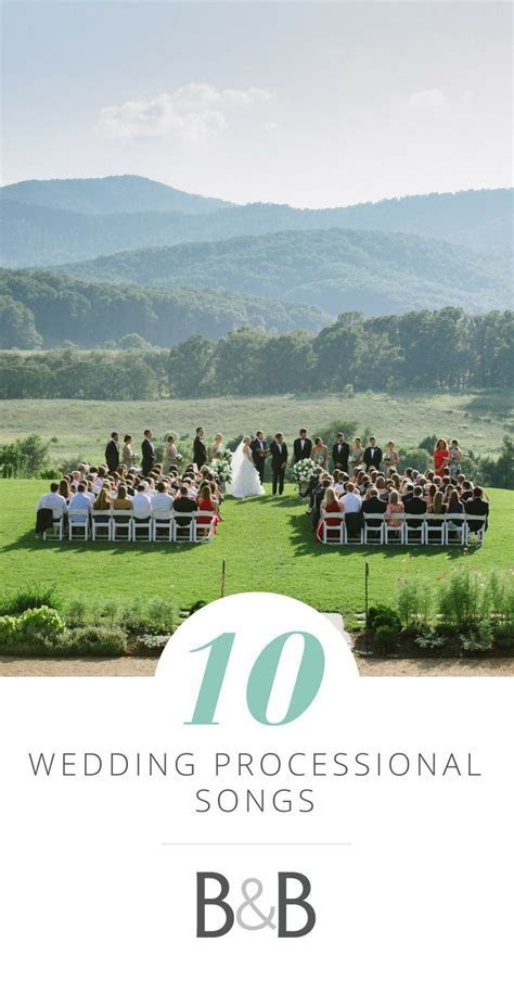 Best 25  Wedding processional songs ideas on Pinterest
