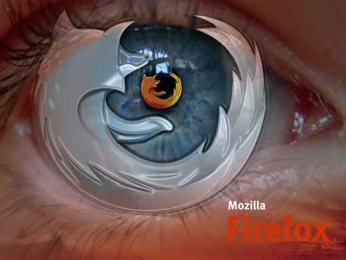 Firefox Wallpaper 40