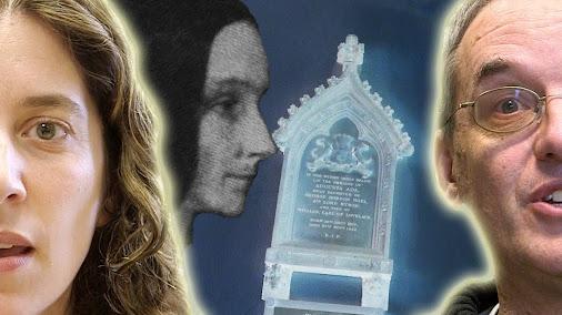Ada Lovelace's Tomb – Sixty Symbols