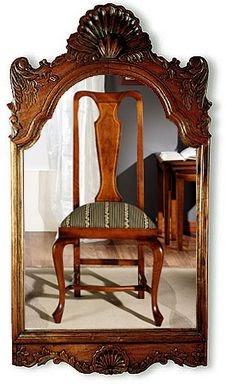 El mueble siglo xviii historia del mueble 05 - Muebles el siglo ...