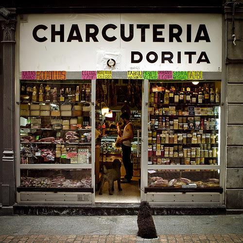 Charcutería Dorita