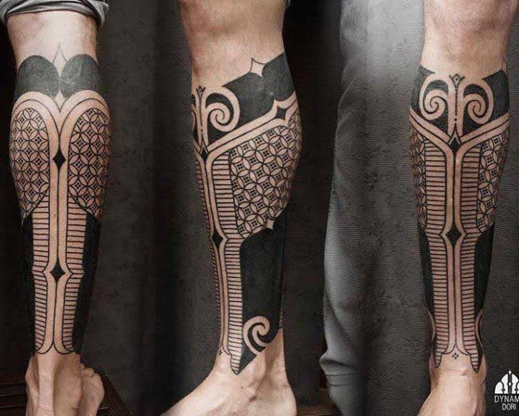Tribal Tattoos Best Tattoo Ideas Gallery