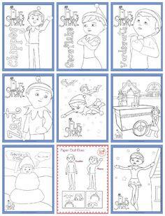 preschool printables on pinterest  worksheets coloring