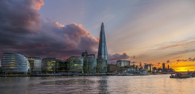 Best Places to Take Your Parents on a London Visit