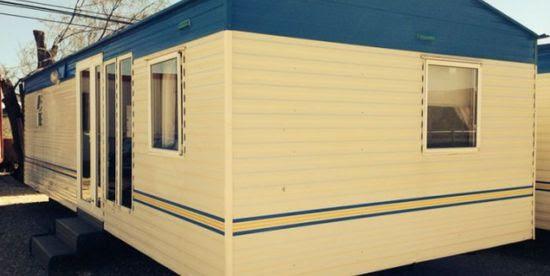 Casas de madera prefabricadas garaje prefabricado segunda - Garajes de madera de segunda mano ...