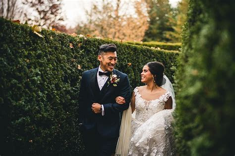 Chicago Wedding Photography at Morton Arboretum // Alex   Tim