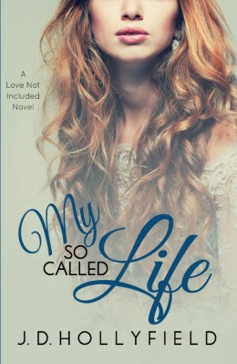 Tour: My So Called Life by J.D. Hollyfield