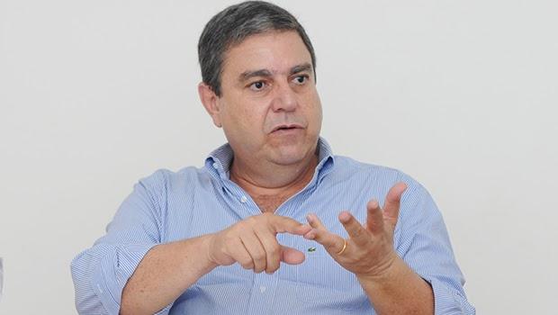 ENTREVISTA: Ex-deputado Marcelo Melo fala sobre sua pré-candidatura em Luziânia
