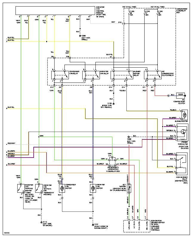 Diagram 2003 Honda Accord Ac System Diagram 13 Mb New Update December 24 2020 Full Version Hd Quality System Diagram Wiring Train Tender Hotelcapocaccia It