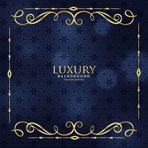 luxury invitation floral premium background   Download