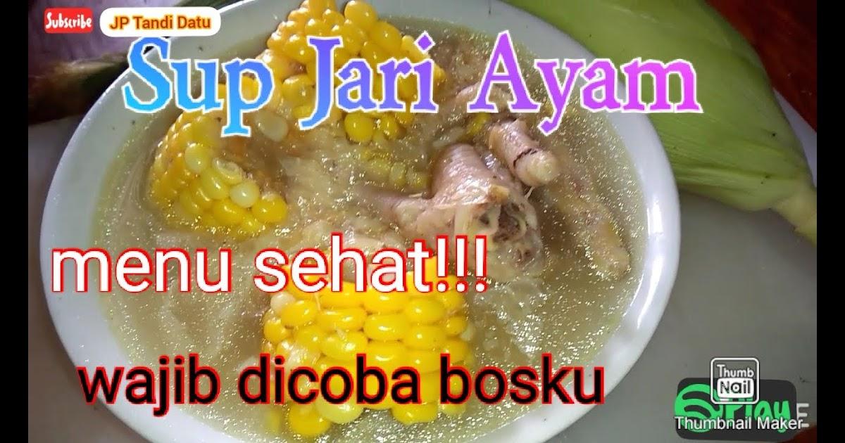 kaki ayam azie kitchen gambar  kaki ayam gambar hitam hd salam kak azie  dah Resepi Bihun Sup Paling Enak dan Mudah