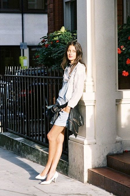 Le Fashion Blog How To Wear Overall Shorts Shortalls Embroidered Top Leather Jacket White Kitten Heels Via Vanessa Jackman photo Le-Fashion-Blog-How-To-Wear-Overall-Shorts-Shortalls-Embroidered-Top-Leather-Jacket-White-Kitten-Heels-Via-Vanessa-Jackman.jpg