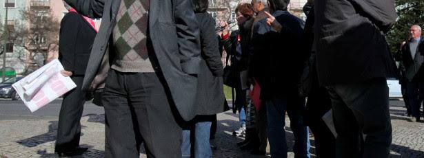 Antecipação de reforma por mútuo acordo vai ser penalizada