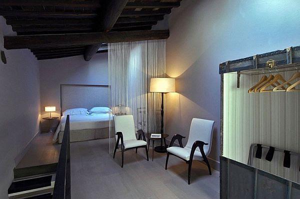Unique Riva Loft Florence by Claudio Nardi Architects