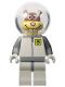 Minifig No: bob031  Name: Sandy Cheeks - White Legs