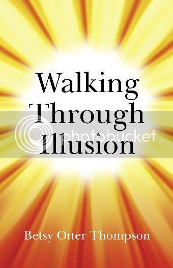 Walking Through Illusion