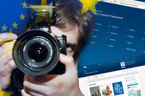 Nuestro concurso fotográfico se inspira en 2015 en el Año Europeo del Desarrollo.
