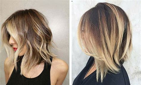 shoulder length bob hairstyles page