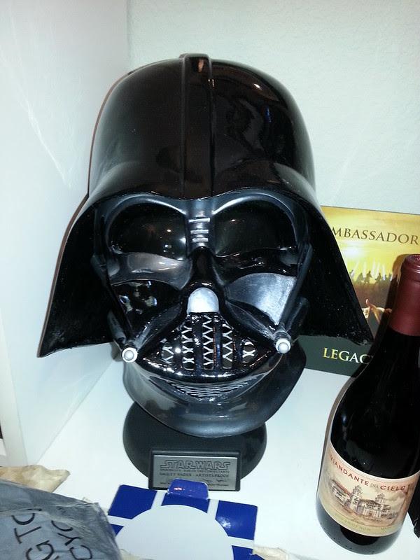 Smiley Vader
