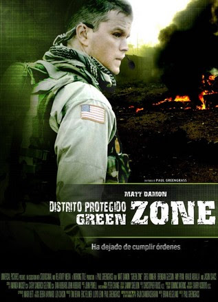 Green Zone (2010) 720p Hindi Dubbed Full Movie Watch Online Free