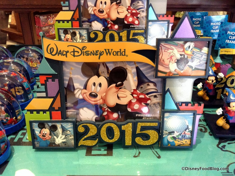 Whats New Around Disney World January 23 2015 The Disney Food Blog