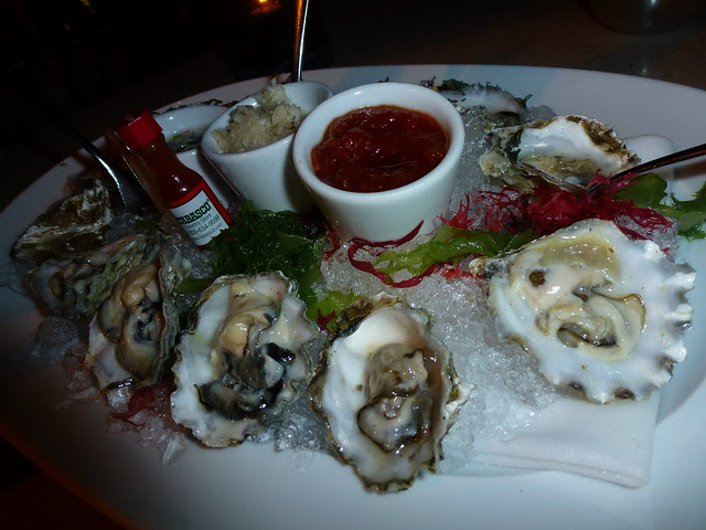 West Coast Oysters 4