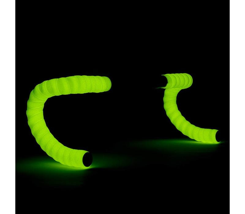 Supacaz Suave Glow In The Dark Stuurlint Cycling Force Bv