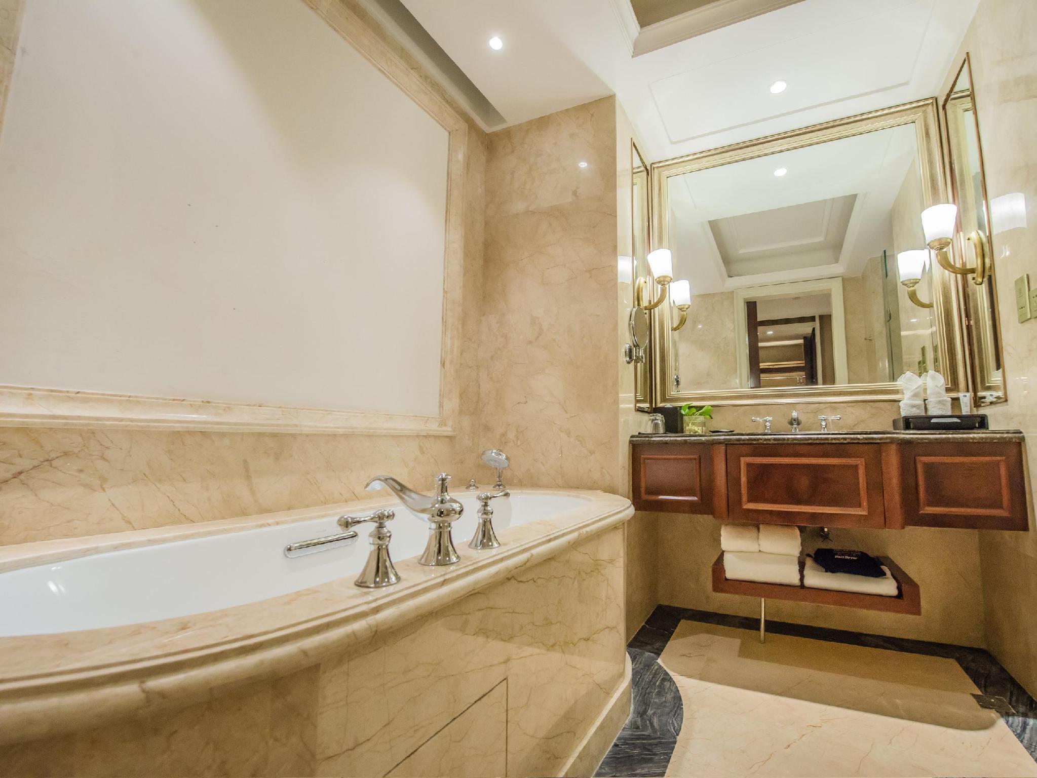 Jinyun Hotel Chengdu Reviews