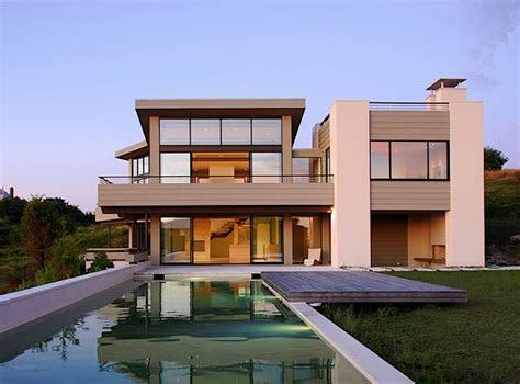 modern home  montauk ny