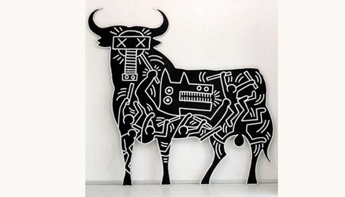 Resultado de imagen de toro osborne