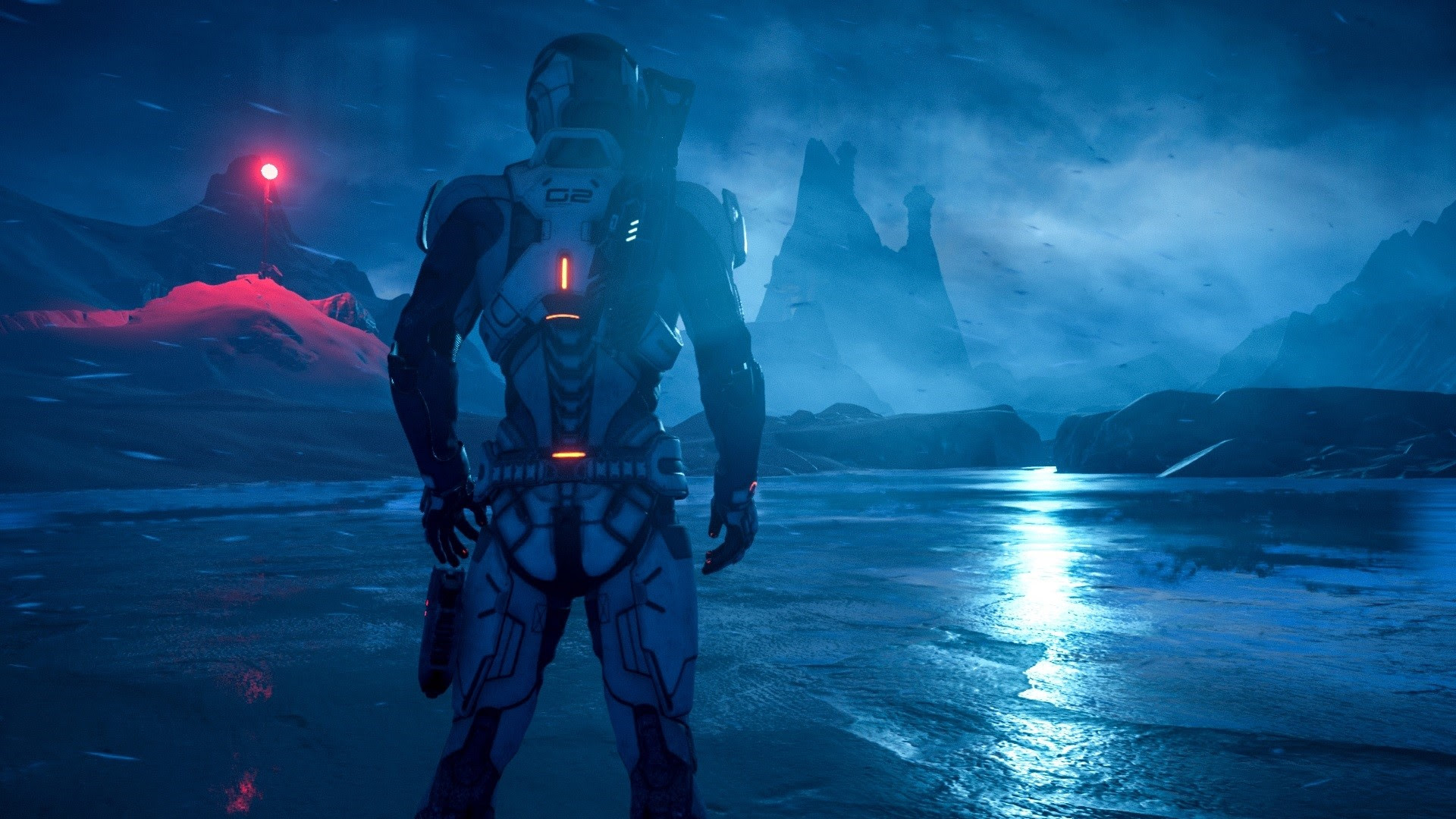 Mass Effect Andromeda Isn T As Bad As You Ve Heard