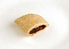 200 Calories of Blackberry Pie