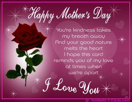I Love You   Happy Mothers Day Pictures, Photos, and