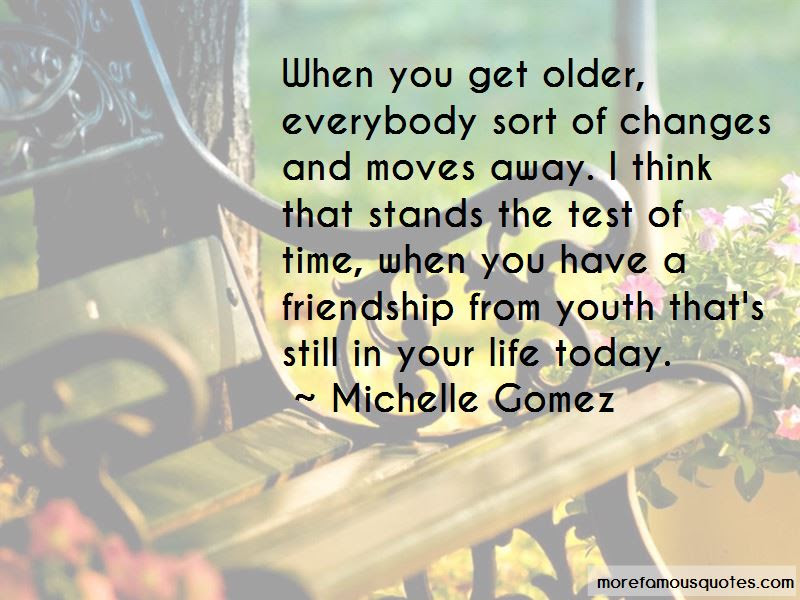 Quotes About Life As We Get Older Top 45 Life As We Get Older