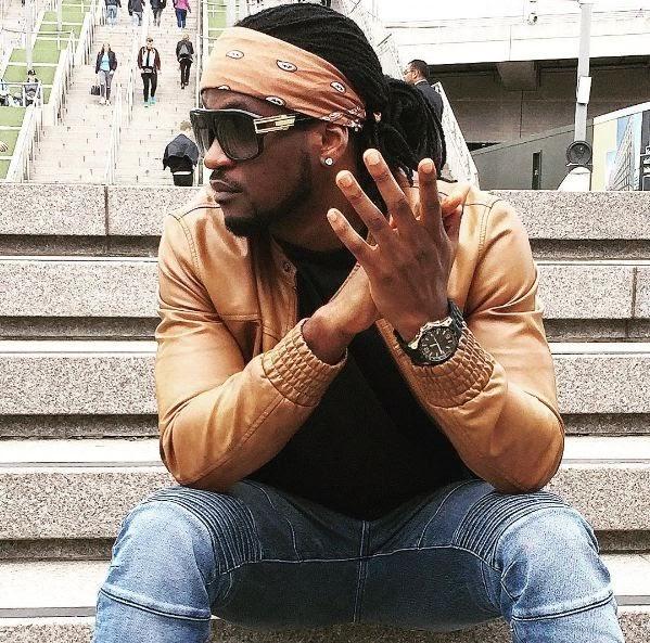Paul Okoye Reacts After Ungrateful Fan Blocked Him On Instagram