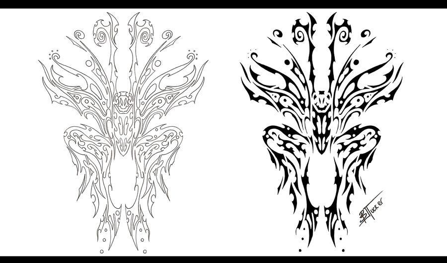 Labelleveg tattoo tattoo ideas by neal leonard for Oif tattoo designs