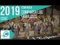 Los Fabulosos (Comparsa). COAC 2019