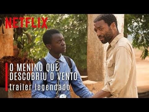 FILME PARA ENGENHEIRO - O MENINO QUE DESCOBRIU O VENTO - FICA A DICA 001
